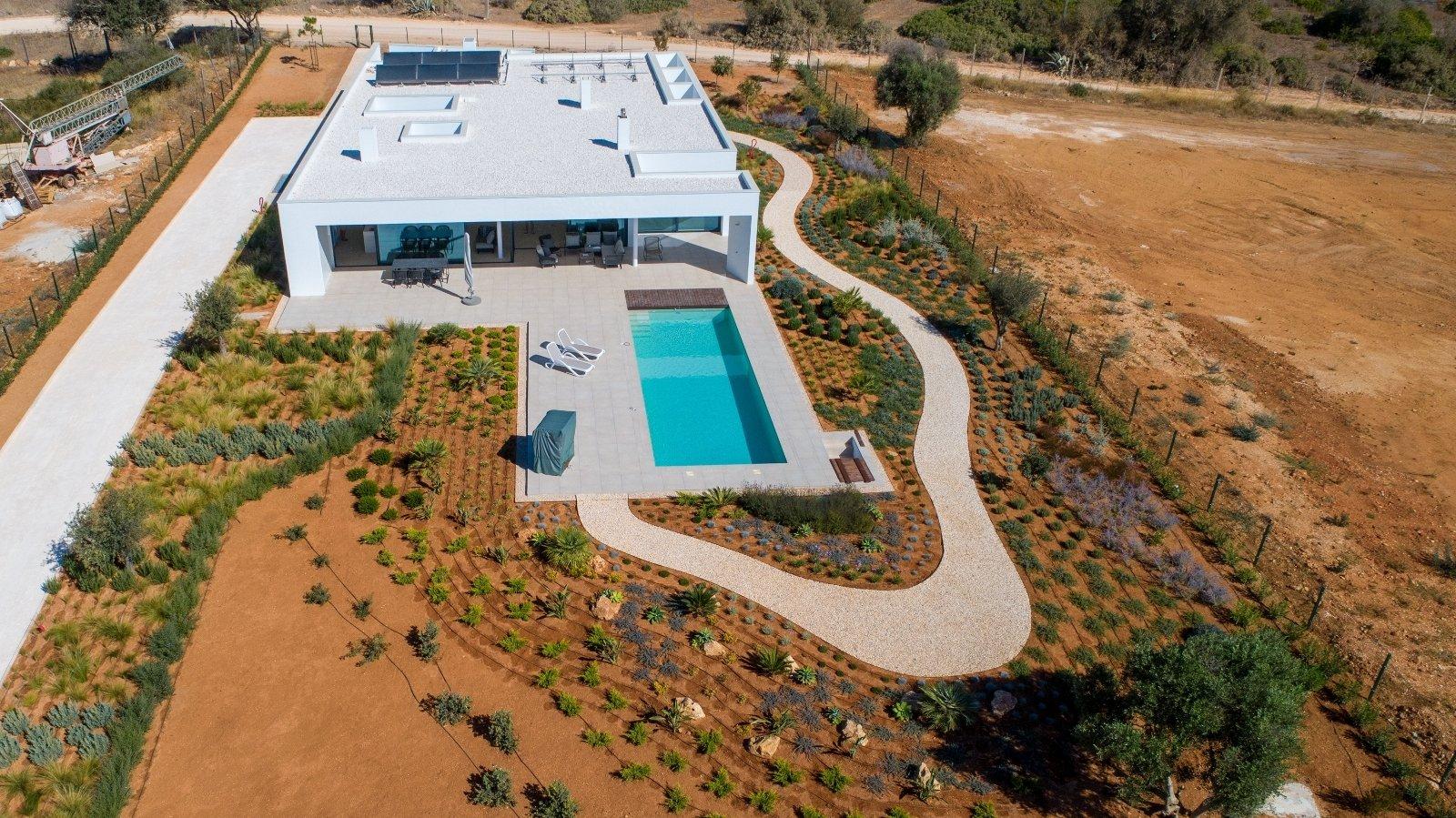4 Bedroom Villa Lagos, Western Algarve Ref: GV493D