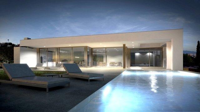 4 Bedroom Villa Lagos, Western Algarve Ref: GV493C