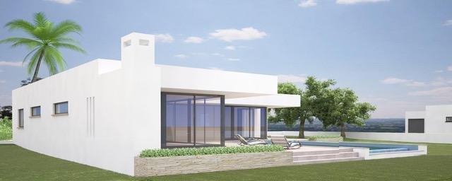 3 Bedroom Villa Lagos, Western Algarve Ref: GV493B