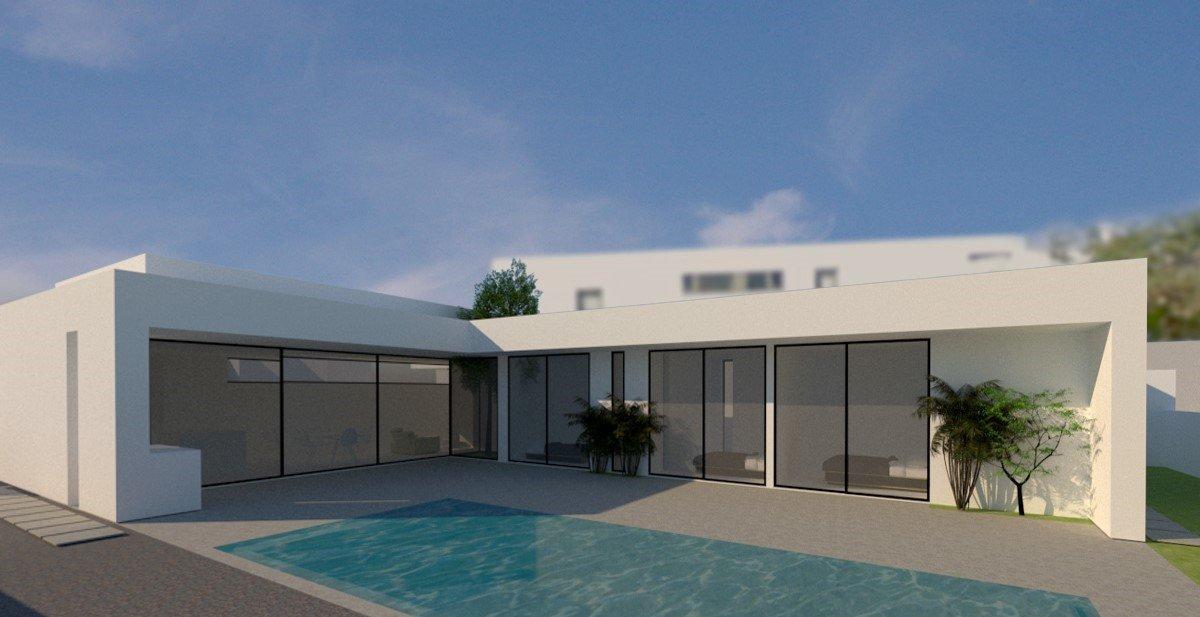3 Bedroom Villa Lagos, Western Algarve Ref: GV581