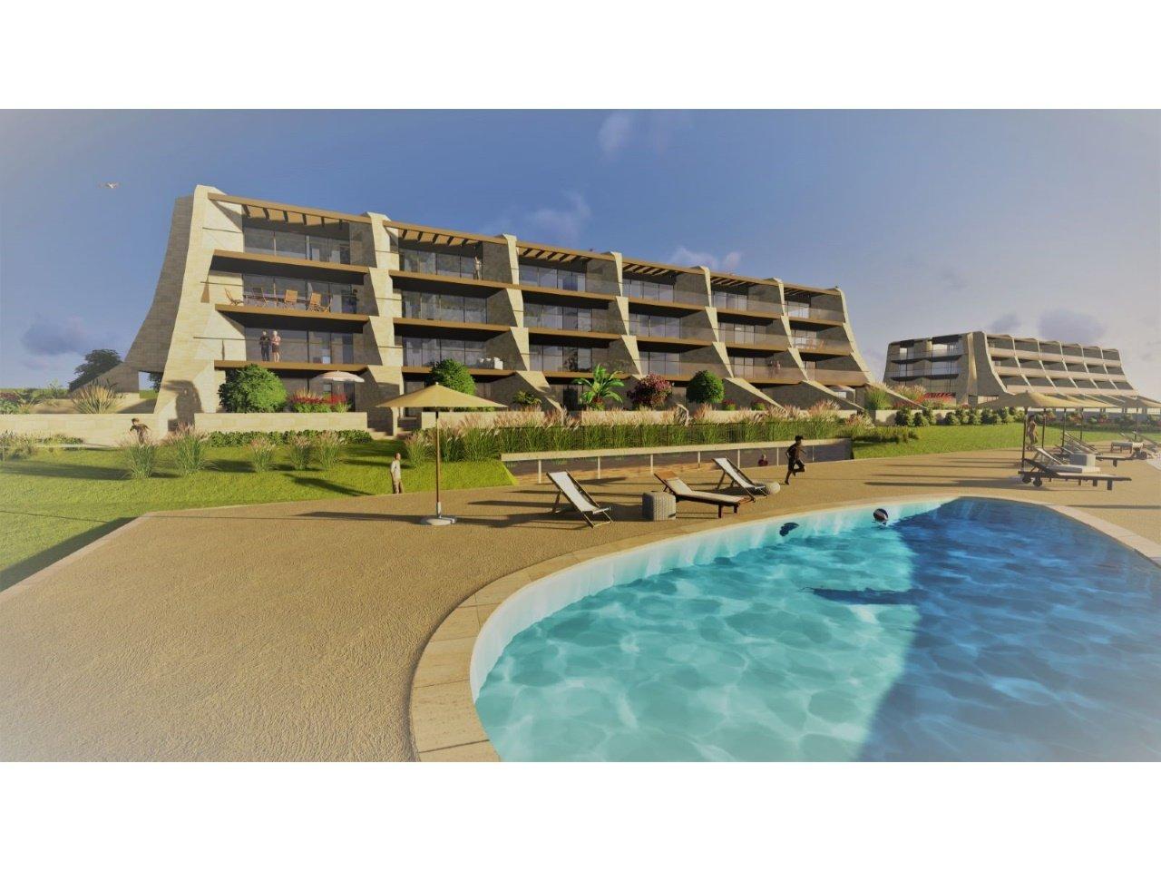 2 Bedroom Apartment Vilamoura, Central Algarve Ref: AAA47