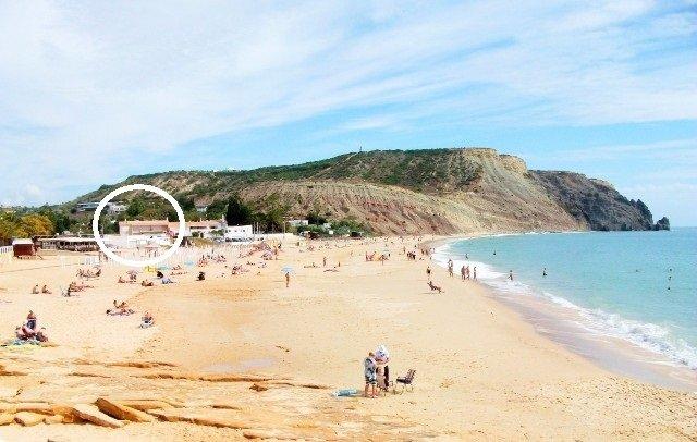 4 Bedroom Villa Praia da Luz, Western Algarve Ref: GV446