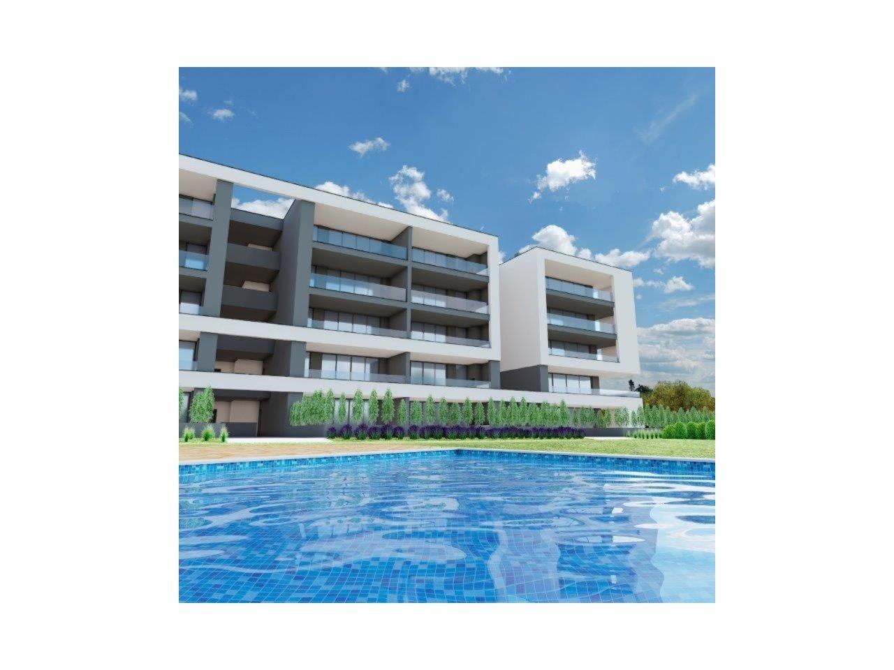 4 Bedroom Apartment Portimao, Western Algarve Ref: AAA54