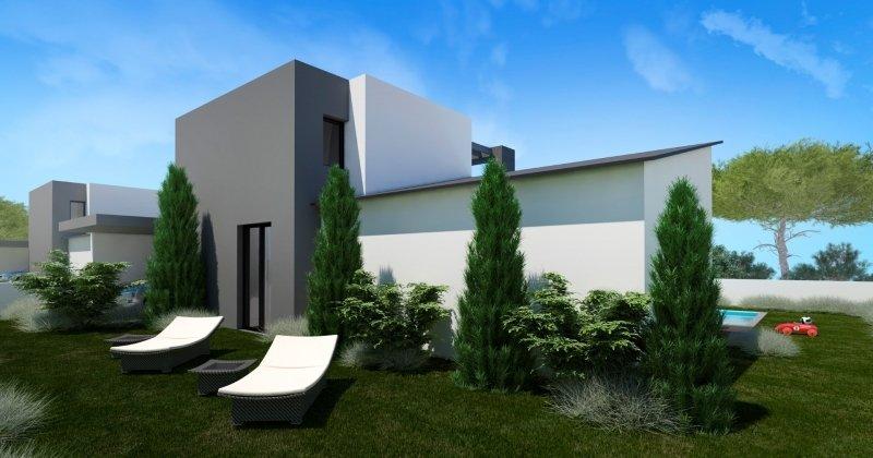 3 Bedroom Villa Obidos, Silver Coast Ref: AV2015