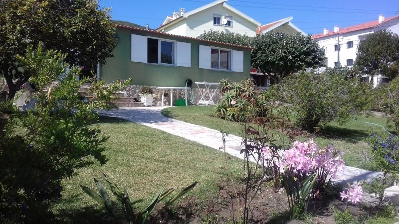 4 Bedroom House Sao Martinho do Porto, Silver Coast Ref: AV2016