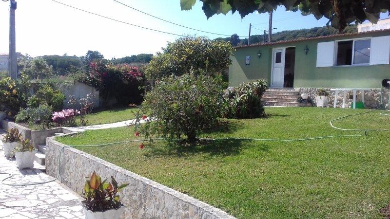 4 Bedroom House Sao Martinho do Porto, Silver Coast Ref: AV2016