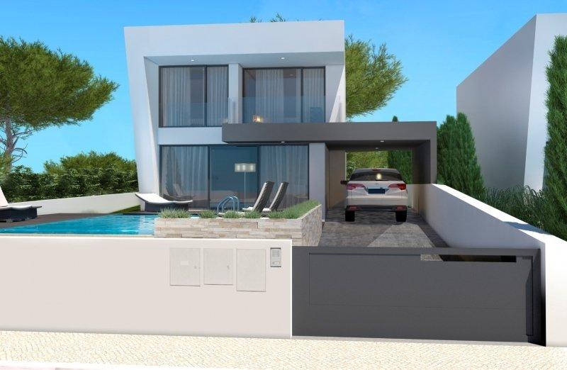 3 Bedroom Villa Obidos, Silver Coast Ref: AV2017