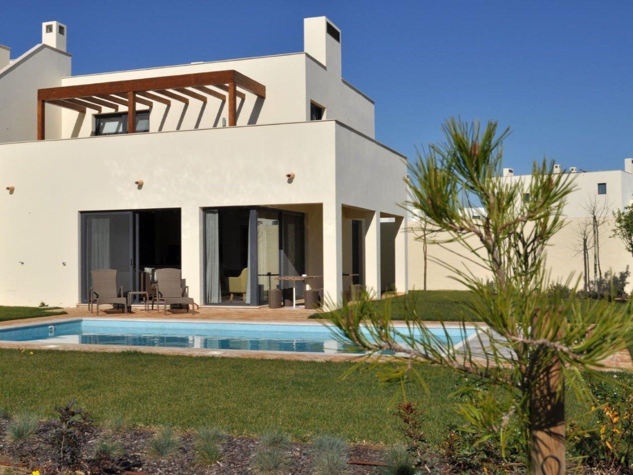 3 Bedroom Villa Sagres, Western Algarve Ref: AVA60