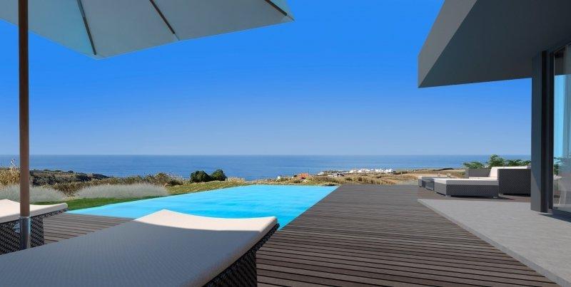 3 Bedroom Villa Lourinha, Silver Coast Ref: AV2018