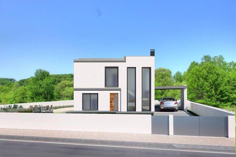 3 Bedroom Villa Caldas da Rainha, Silver Coast Ref: AV2020