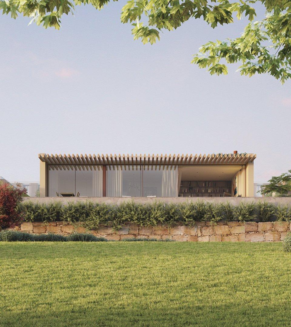 4 Bedroom Villa Vila Nova de Gaia, Porto Ref: AVP44