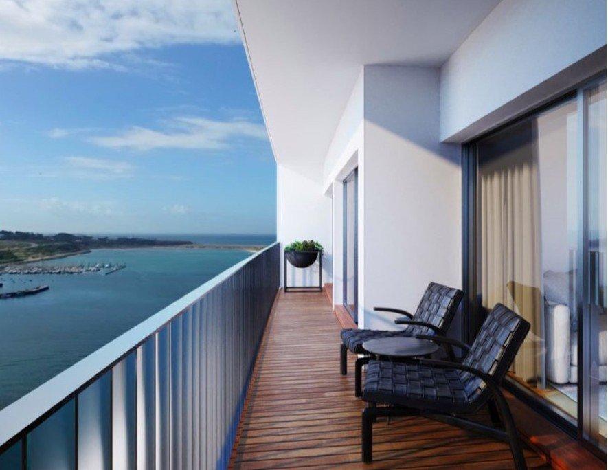 3 Bedroom Apartment Porto, Porto Ref: AAP55