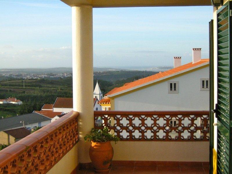 4 Bedroom Villa Obidos, Silver Coast Ref: AV2024