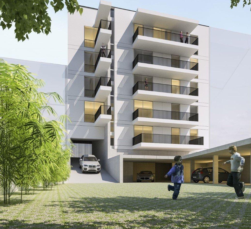 2 Bedroom Apartment Porto, Porto Ref: AAP58