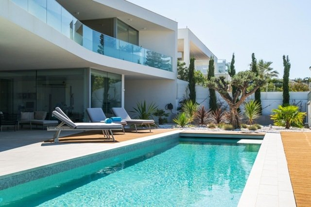3 Bedroom Villa Lagos, Western Algarve Ref: GV586