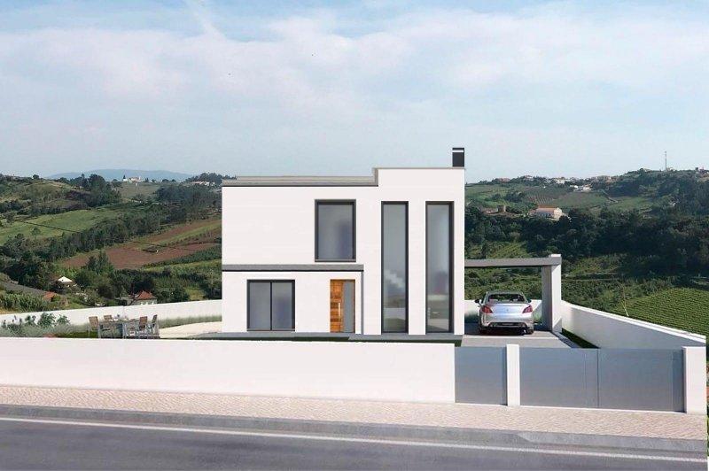 3 Bedroom Villa Vidais, Silver Coast Ref: AV2025