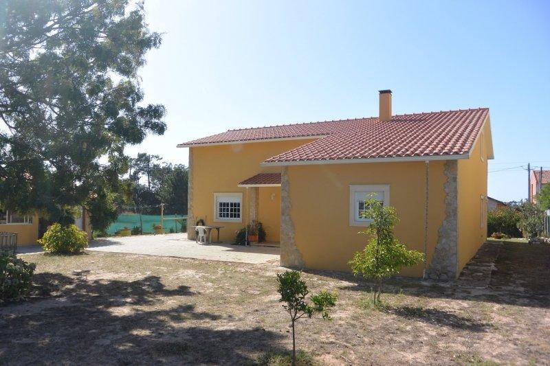 3 Bedroom Villa Caldas da Rainha, Silver Coast Ref: AV2026