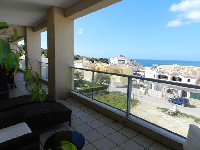 3 Bedroom Penthouse Burgau, Western Algarve Ref: GA365