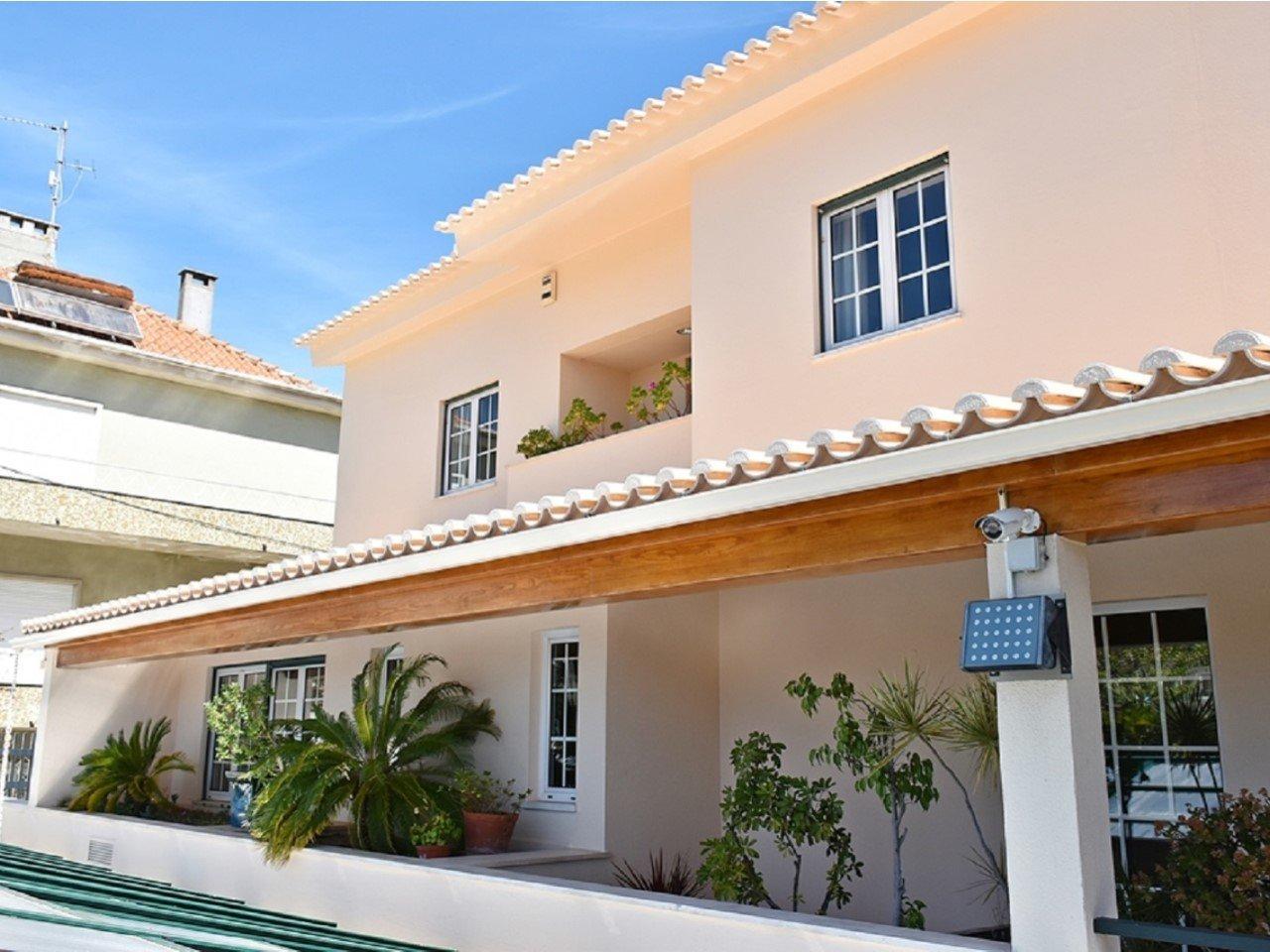 7 Bedroom Villa Lisbon, Lisbon Ref: AVM214
