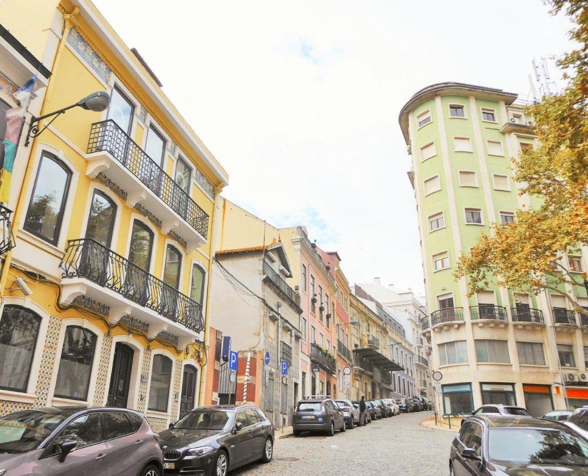 BuyPortugal Property:3 Bedroom Apartment Lisbon, Lisbon ...