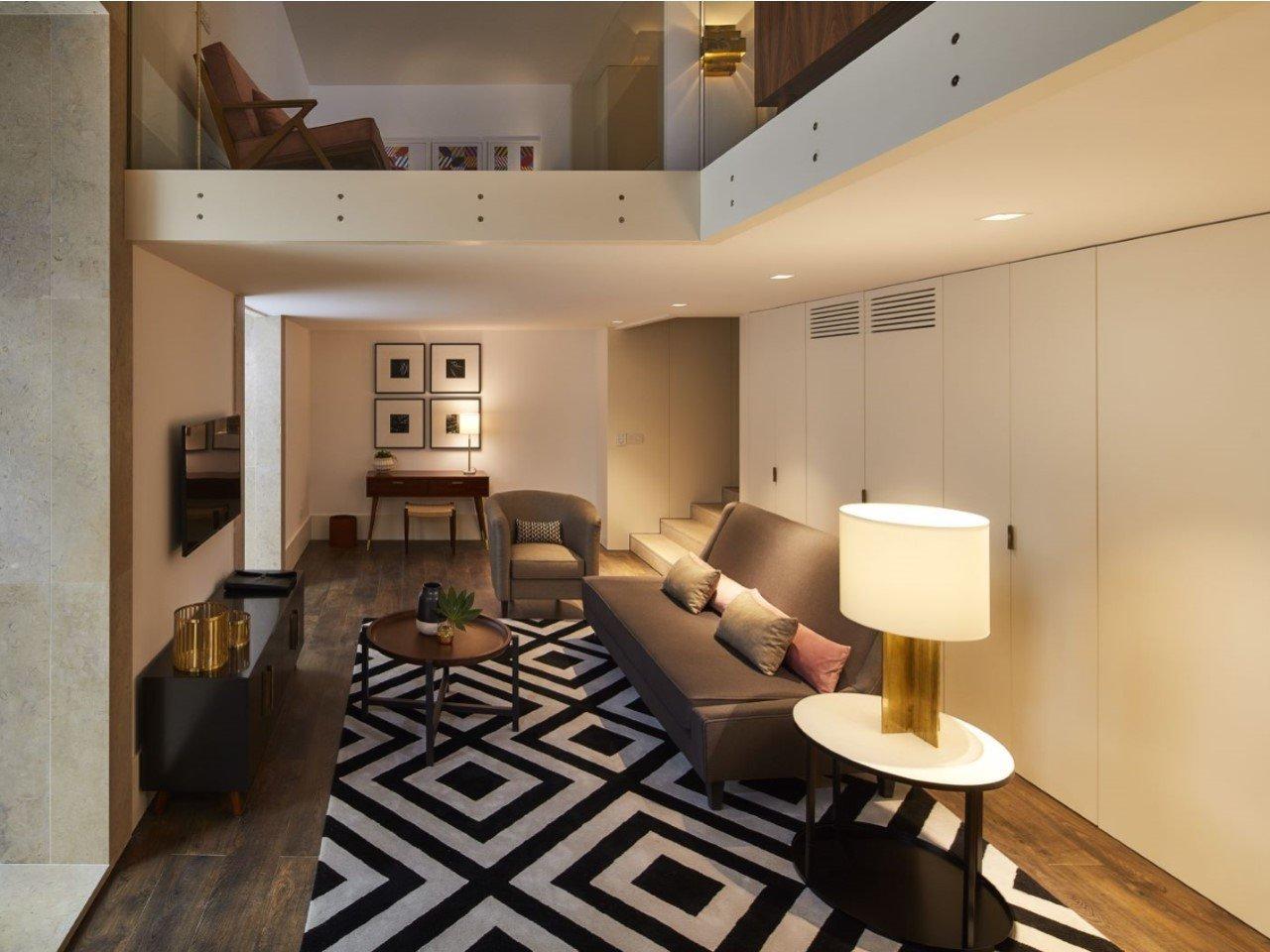 1 Bedroom Apartment Lisbon, Lisbon Ref: AAM218