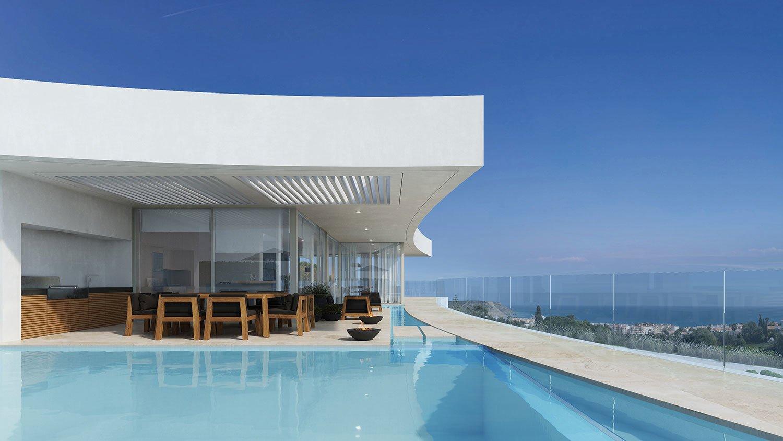 4 Bedroom Villa Praia da Luz, Western Algarve Ref: GV590A