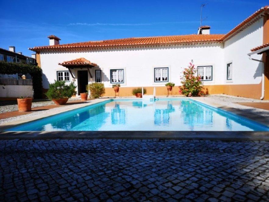 3 Bedroom Villa Obidos, Silver Coast Ref: AV2033
