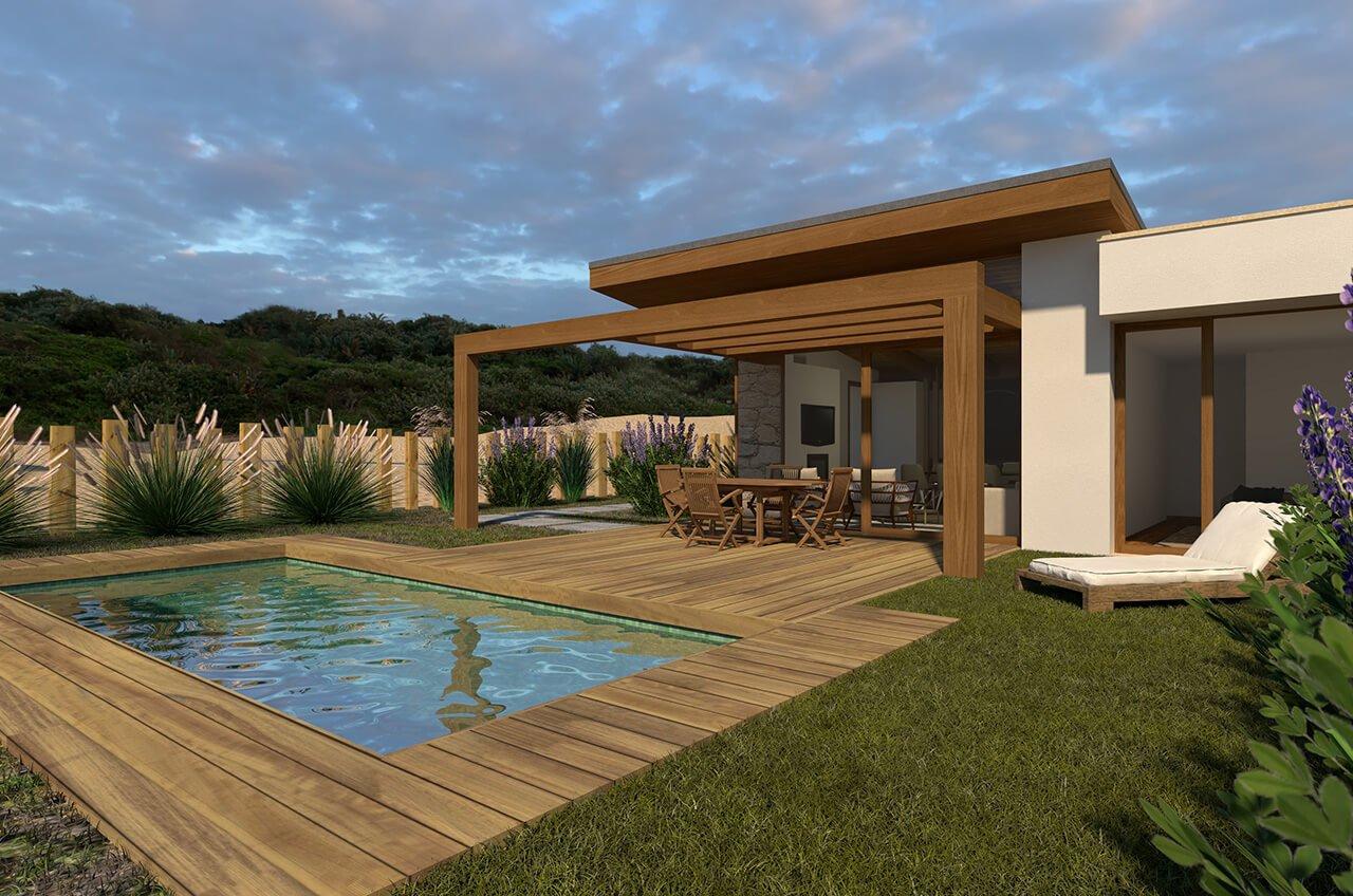 3 Bedroom Villa Obidos, Silver Coast Ref: AV2038