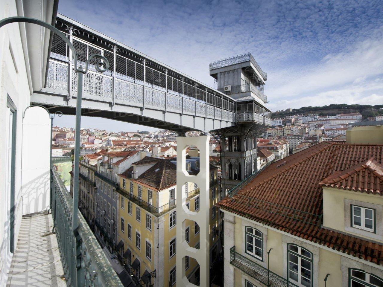 2 Bedroom Apartment Lisbon, Lisbon Ref: AAM232