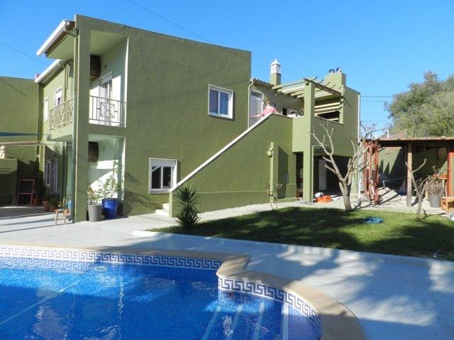 5 Bedroom Villa Lagos, Western Algarve Ref: GV595