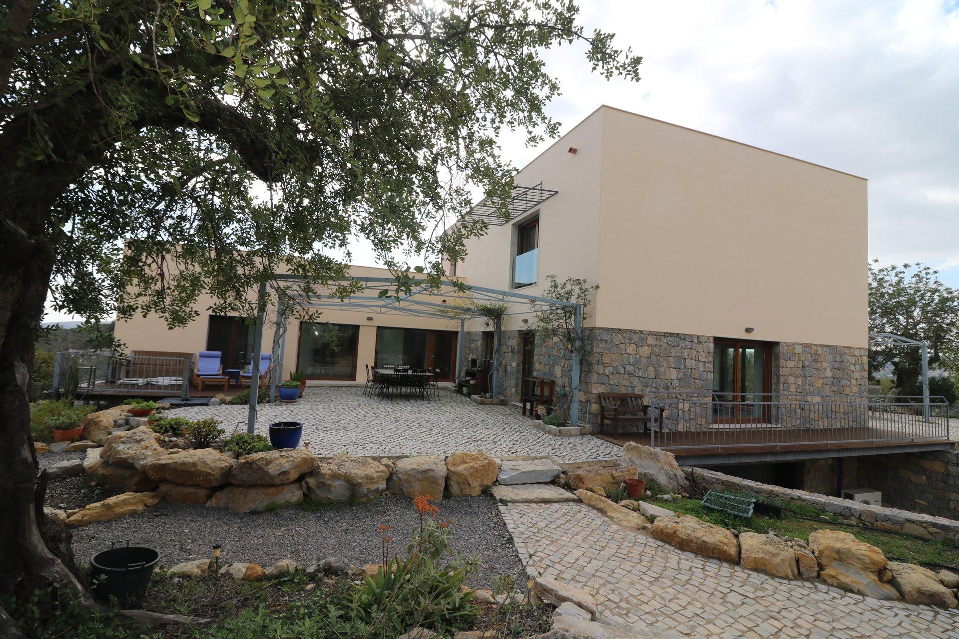 4 Bedroom Villa Tavira, Eastern Algarve Ref: JV10426