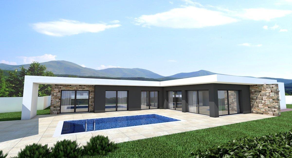 3 Bedroom Villa Sao Martinho do Porto, Silver Coast Ref: AV2049