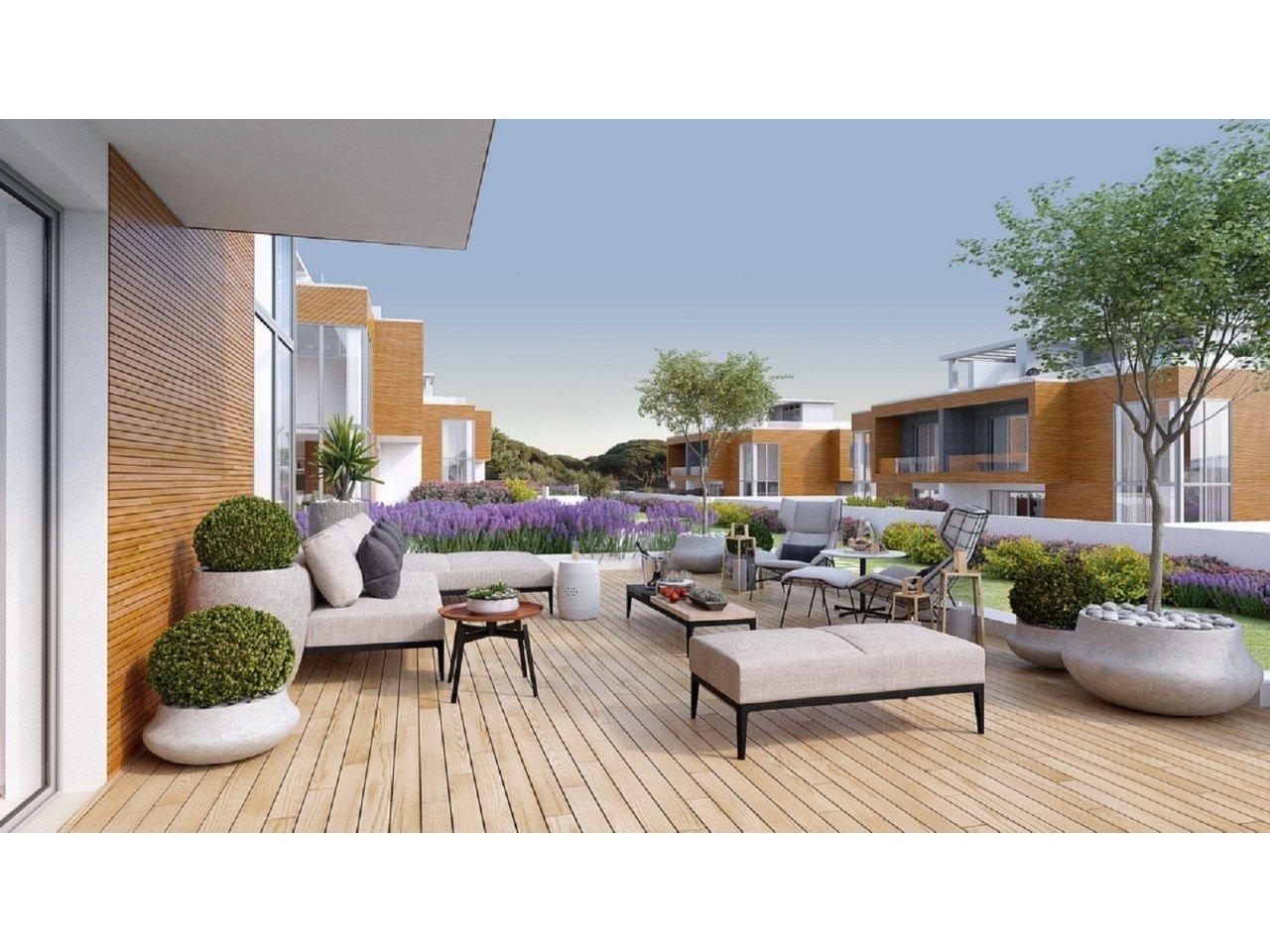 5 Bedroom Villa Cascais, Lisbon Ref: AVM246