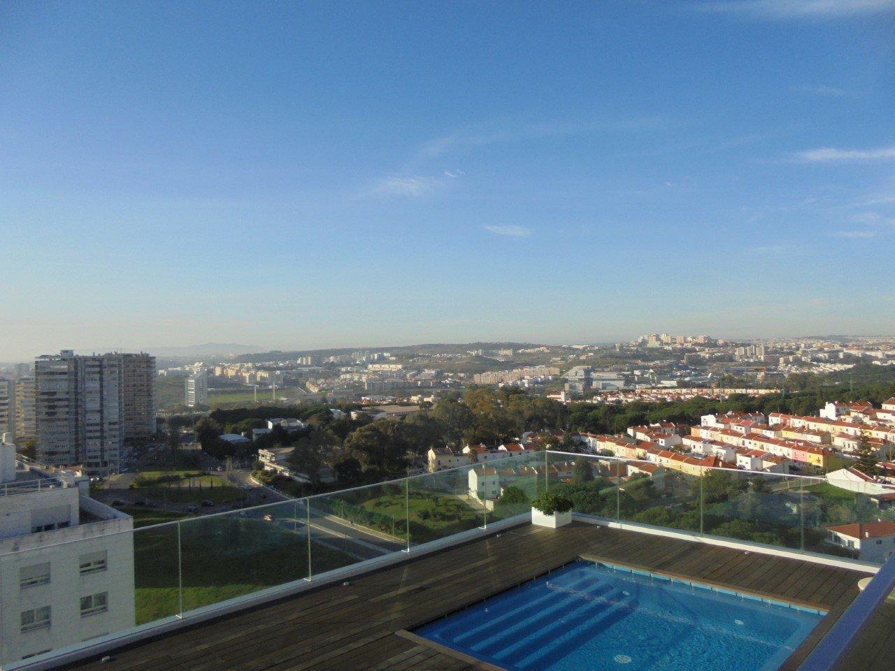 4 Bedroom Apartment Lisbon, Lisbon Ref: AMA12332