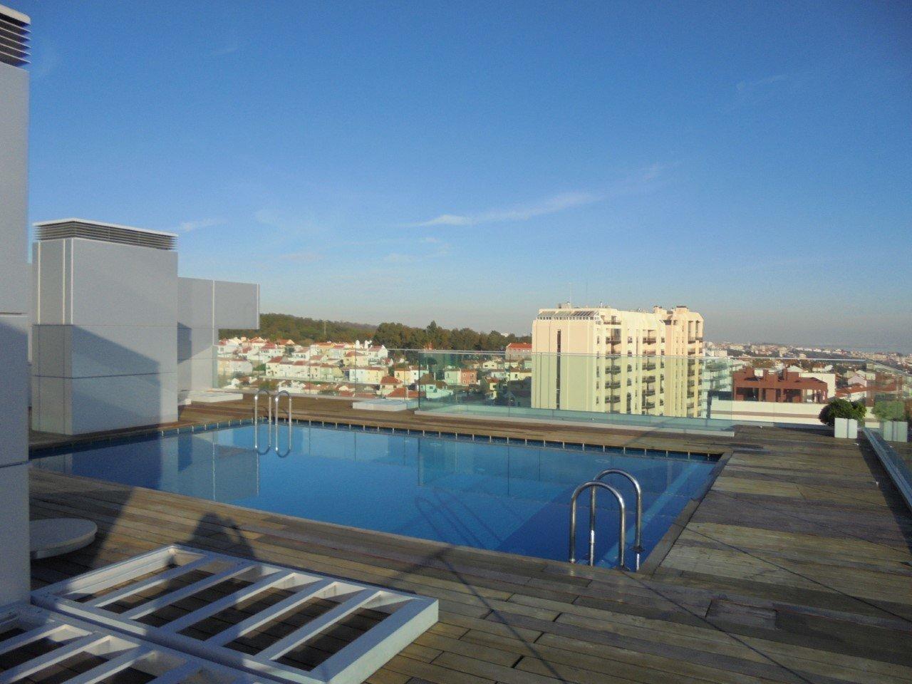 4 Bedroom Apartment Lisbon, Lisbon Ref: AMA12332A