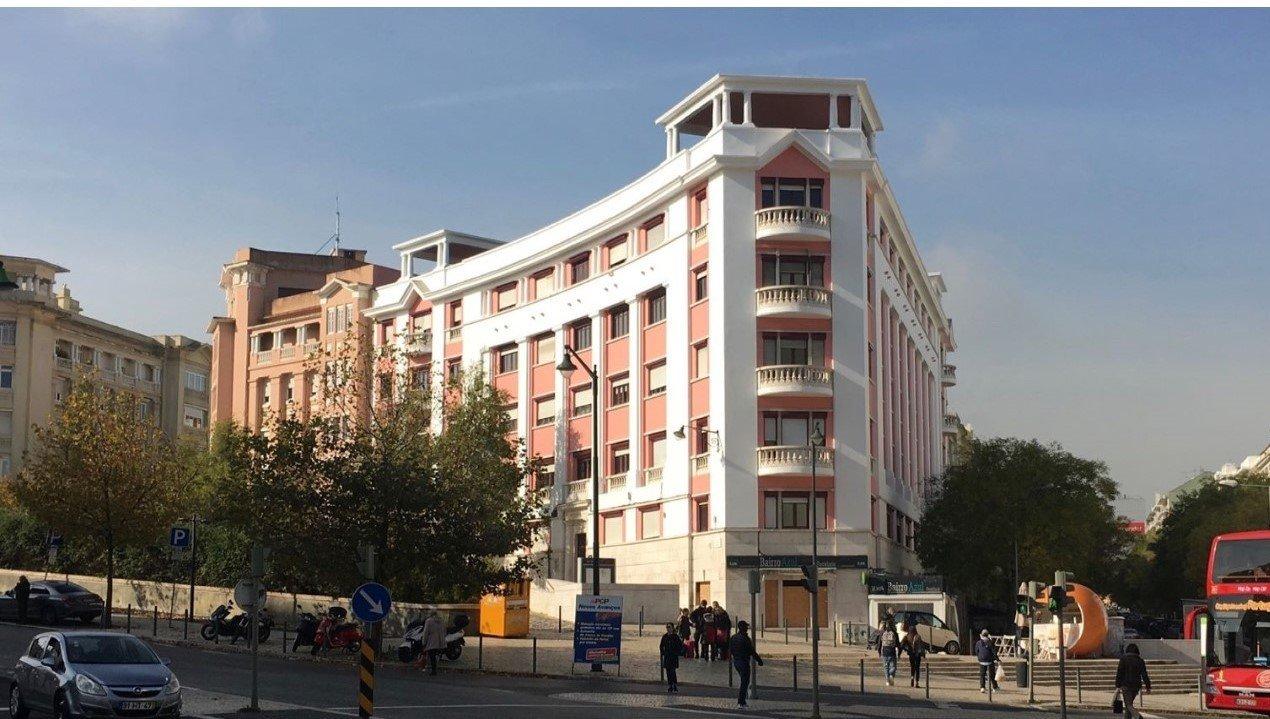 2 Bedroom Apartment Lisbon, Lisbon Ref: AMA12755