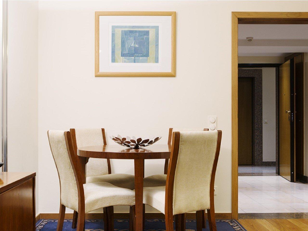 1 Bedroom Apartment Lisbon, Lisbon Ref: AMA12943