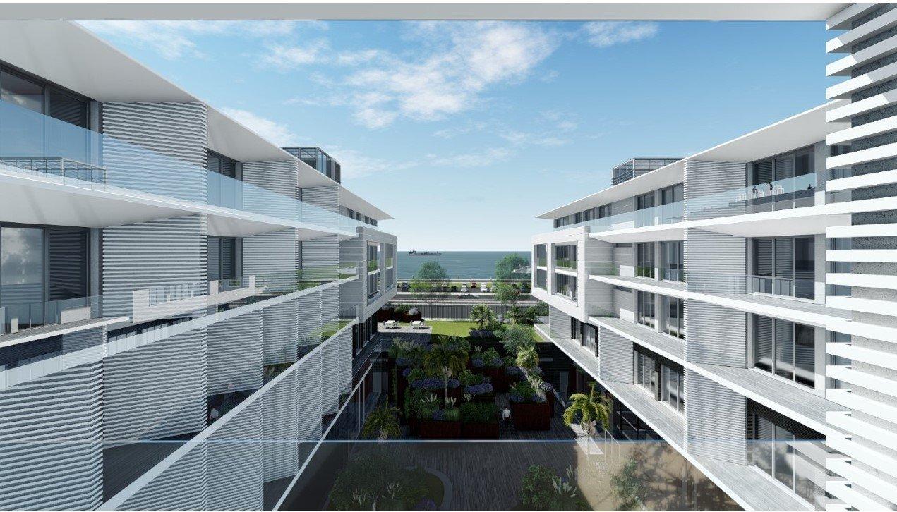 3 Bedroom Apartment Lisbon, Lisbon Ref: AMA13092B
