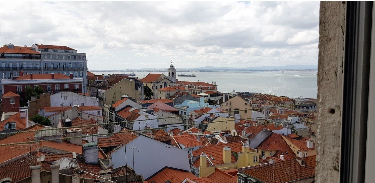10 Bedroom House Lisbon, Lisbon Ref: AMV13525