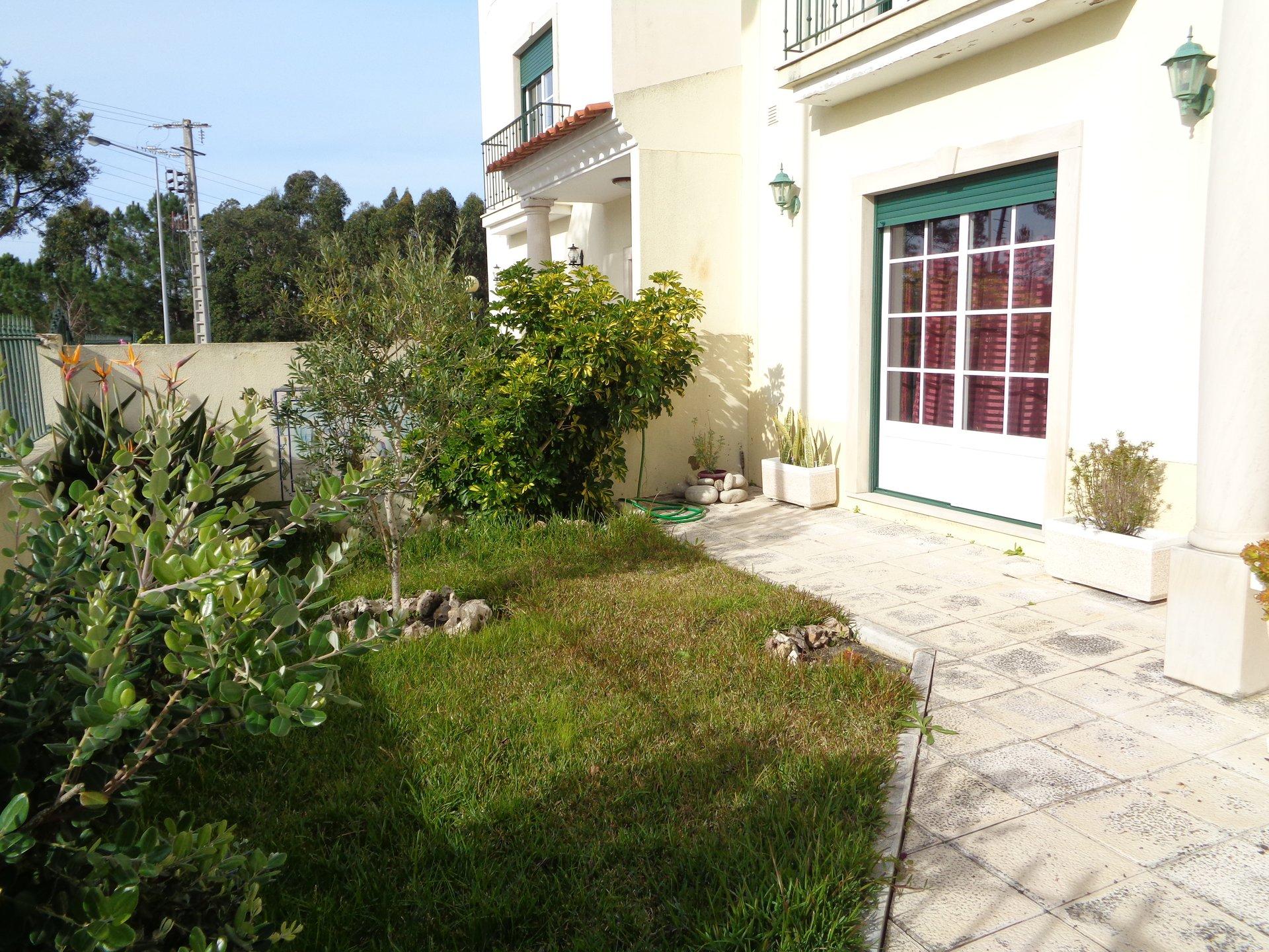 3 Bedroom Villa Caldas da Rainha, Silver Coast Ref: AV2058
