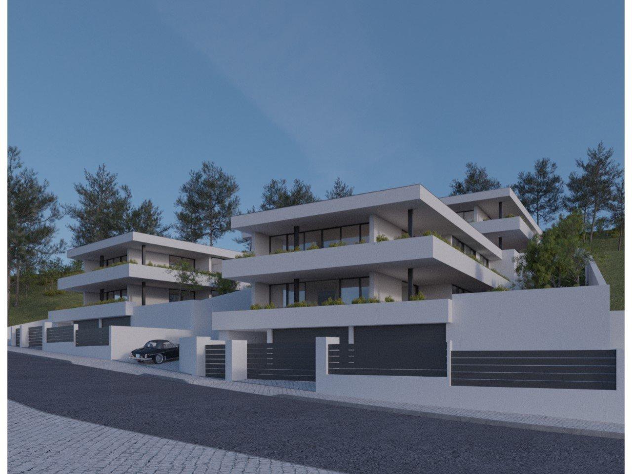 3 Bedroom Apartment Cascais, Lisbon Ref: AMA13996