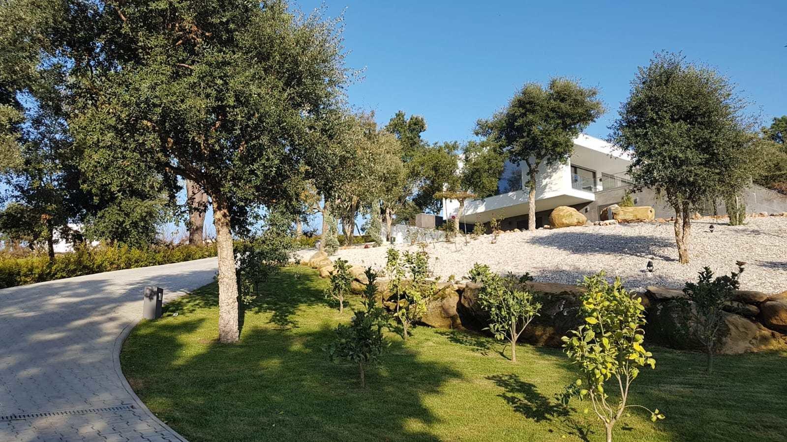 5 Bedroom Villa Obidos, Silver Coast Ref: AV2060