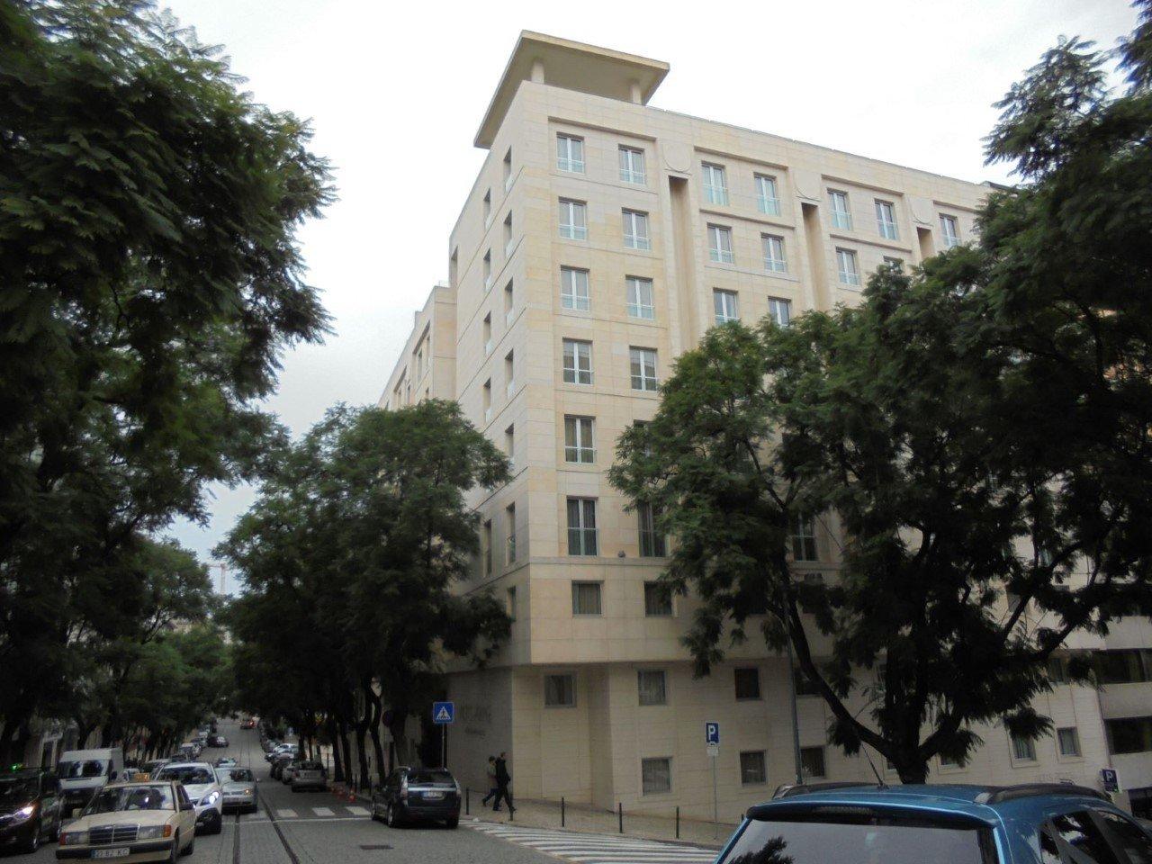 1 Bedroom Apartment Lisbon, Lisbon Ref: AMA6858
