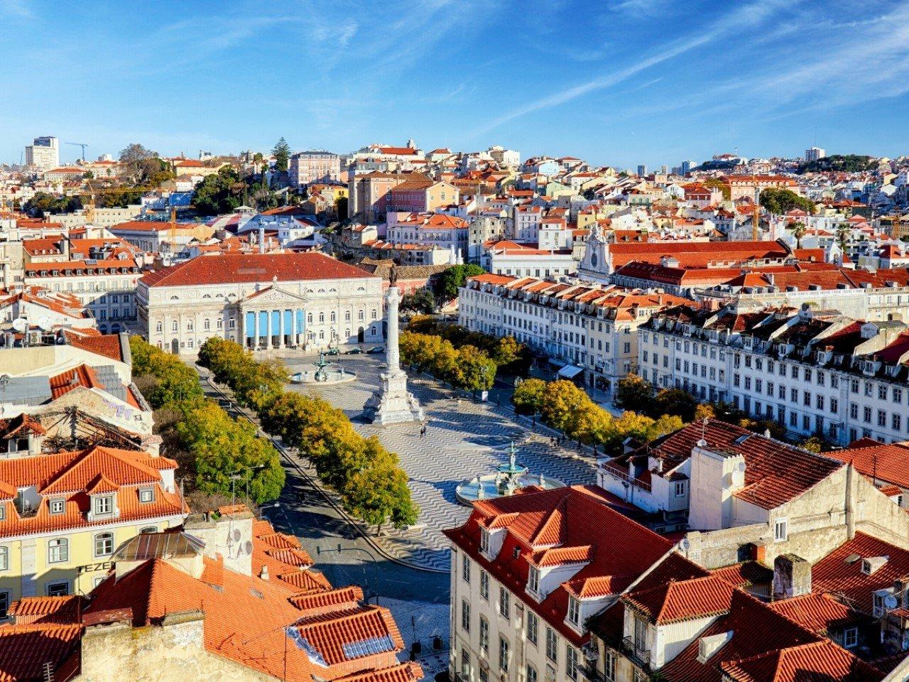 1 Bedroom Apartment Lisbon, Lisbon Ref: AMA9310