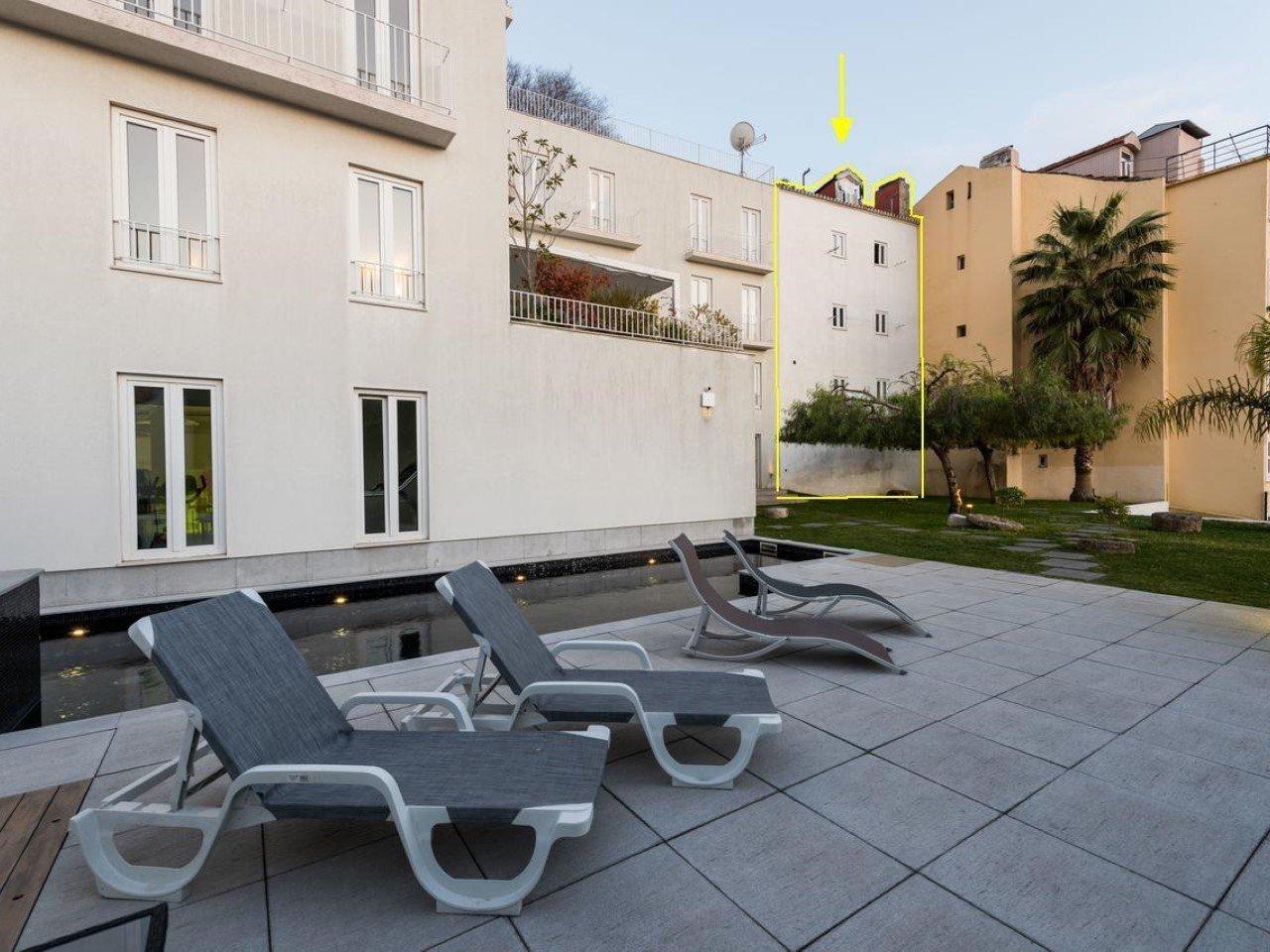 House Lisbon, Lisbon Ref: AMV13526