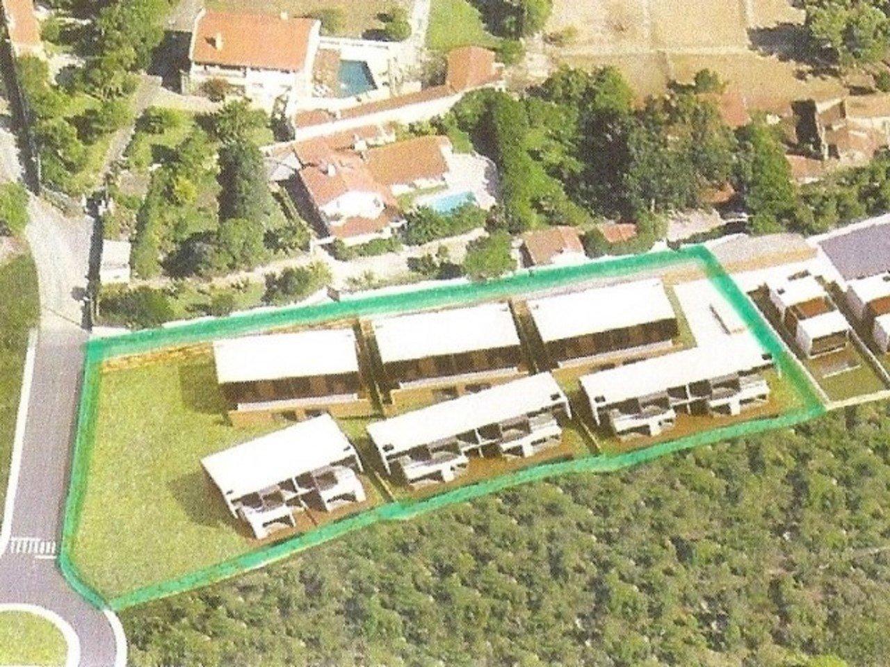 Plot Cascais, Lisbon Ref: AMP9638