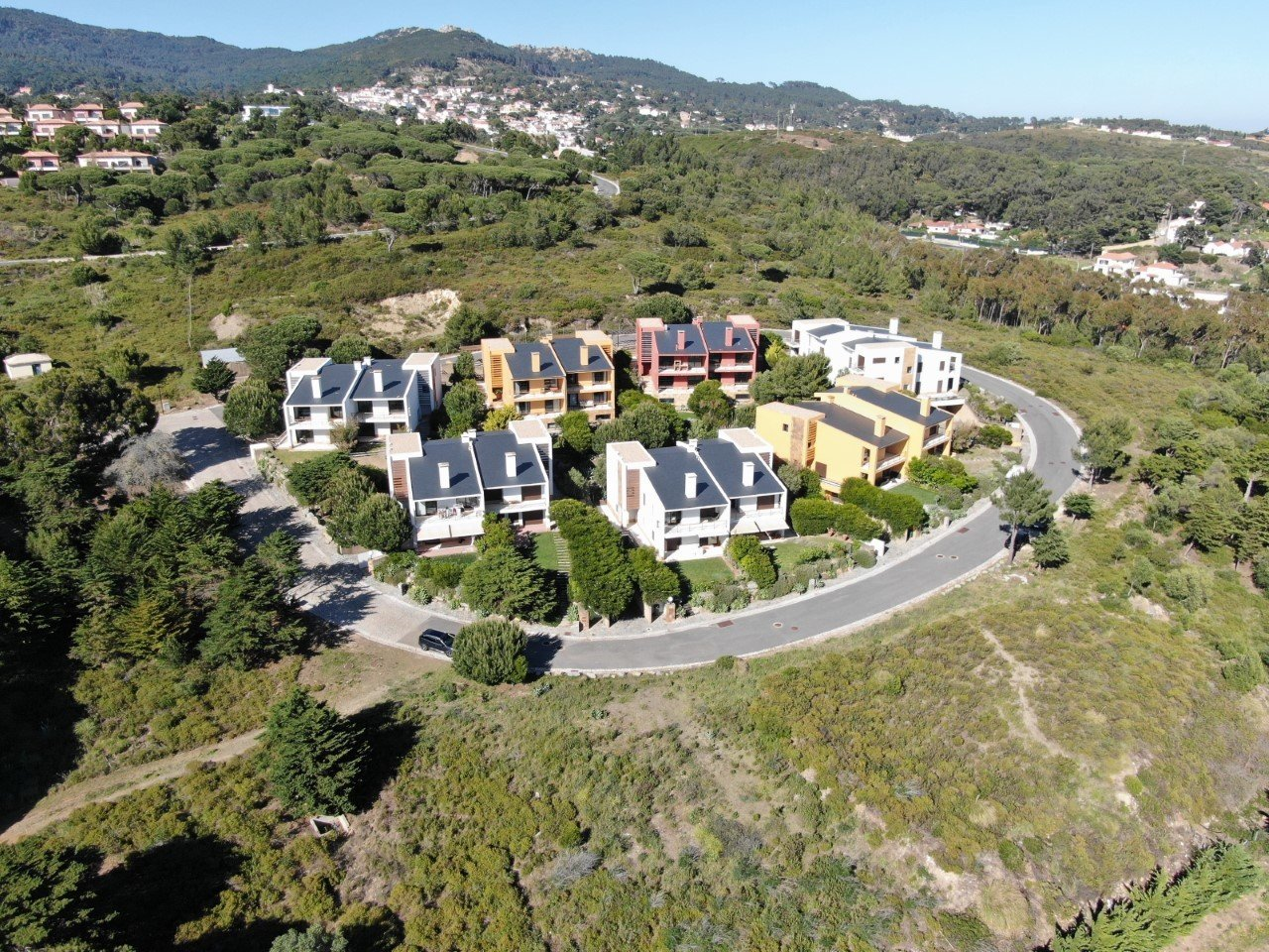 5 Bedroom Villa Cascais, Lisbon Ref: AMV14072