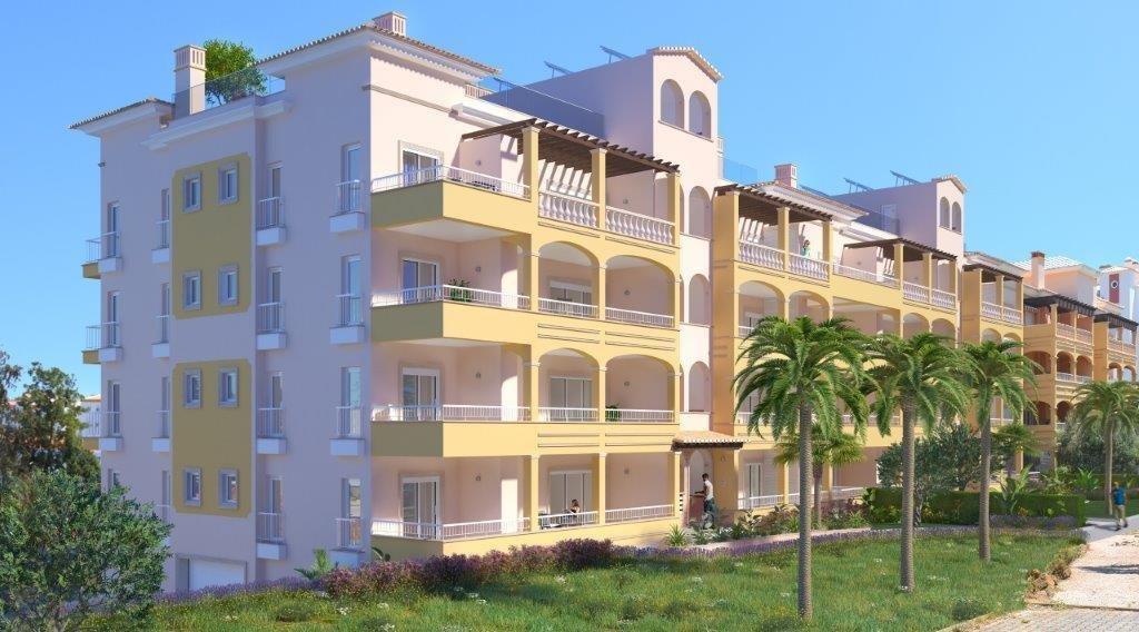2 Bedroom Apartment Lagos, Western Algarve Ref: GA387A