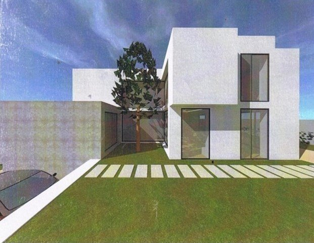 4 Bedroom Villa Sintra, Lisbon Ref: AMV14108