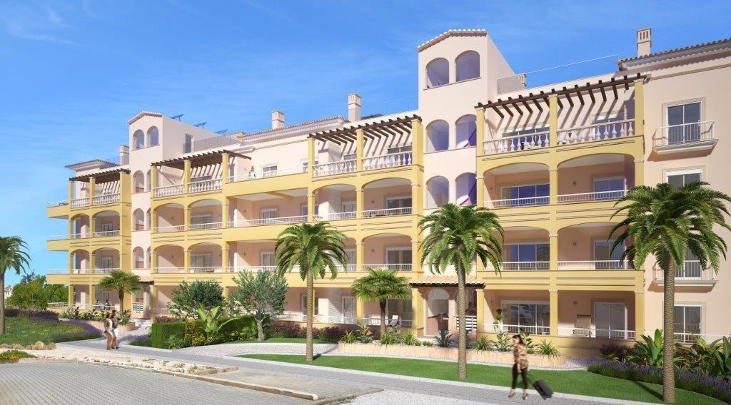 3 Bedroom Apartment Lagos, Western Algarve Ref: GA387B